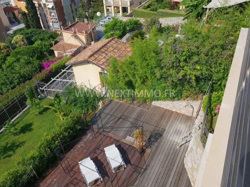 Deluxe sale apartment Menton 728000€ - Picture 7