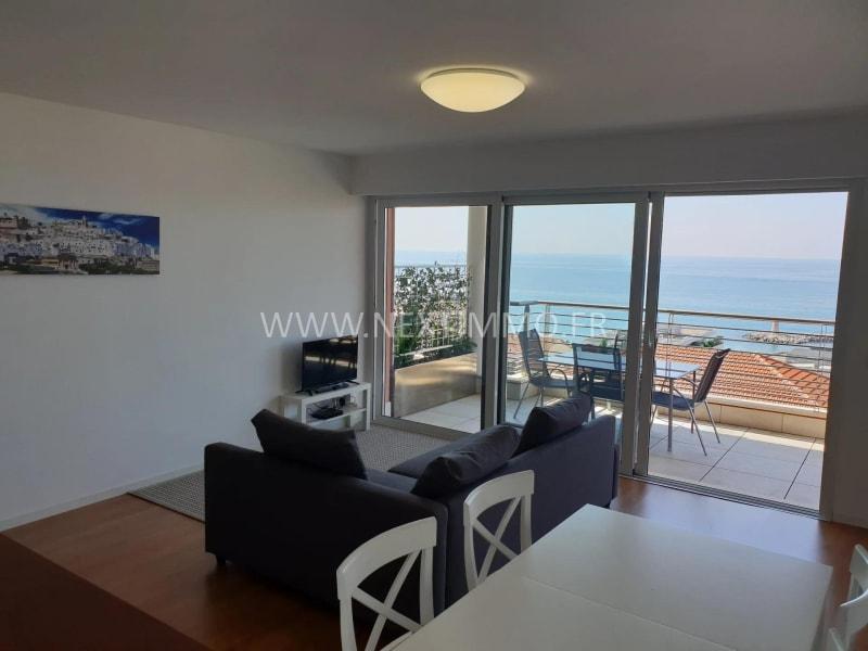 Deluxe sale apartment Menton 728000€ - Picture 15