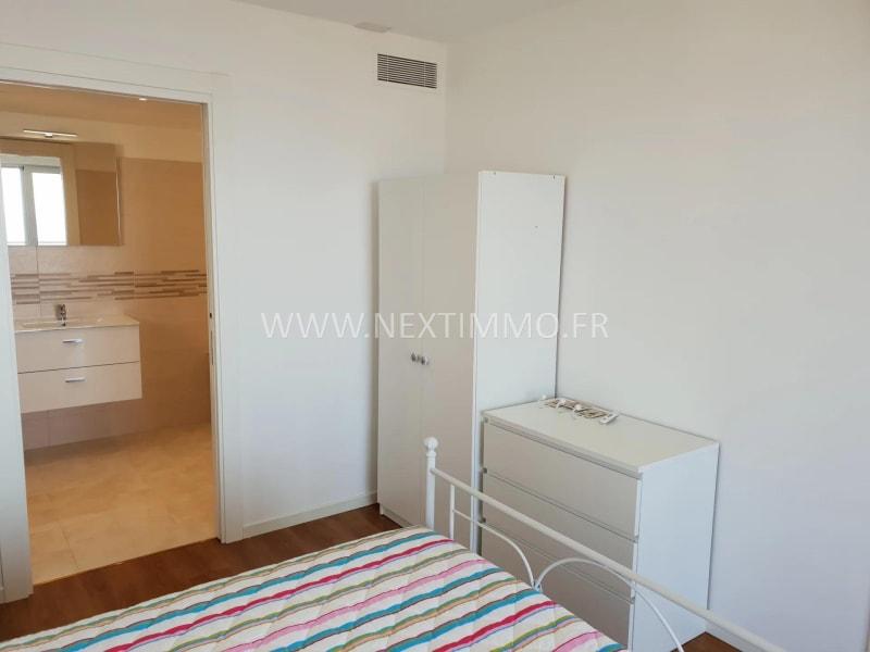 Deluxe sale apartment Menton 728000€ - Picture 9