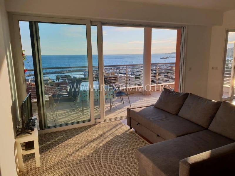 Deluxe sale apartment Menton 728000€ - Picture 3