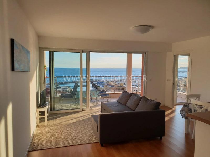 Deluxe sale apartment Menton 728000€ - Picture 4