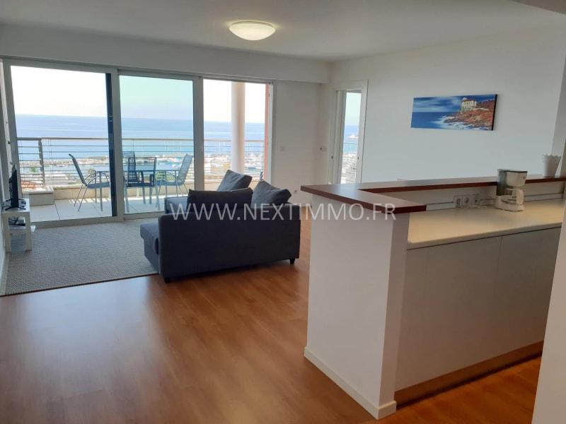 Deluxe sale apartment Menton 728000€ - Picture 14