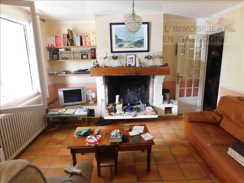 Sale house / villa Pavie 225 000€ - Picture 3