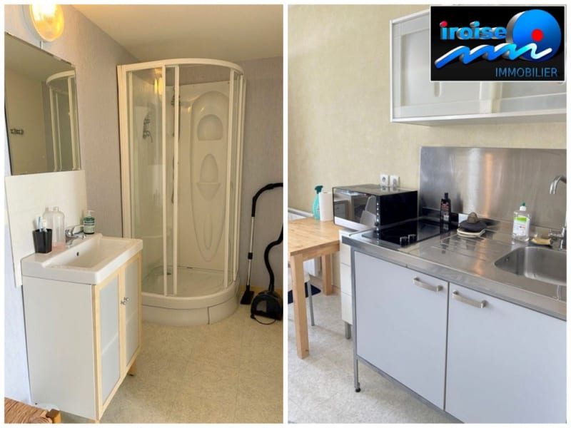 Location appartement Brest 415€ CC - Photo 3