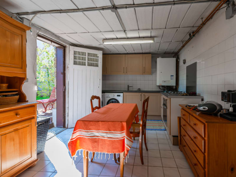 Vente maison / villa Noisy le grand 460 000€ - Photo 12
