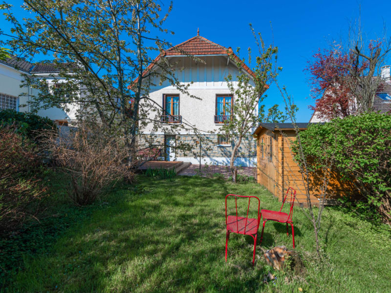 Vente maison / villa Noisy le grand 460 000€ - Photo 14