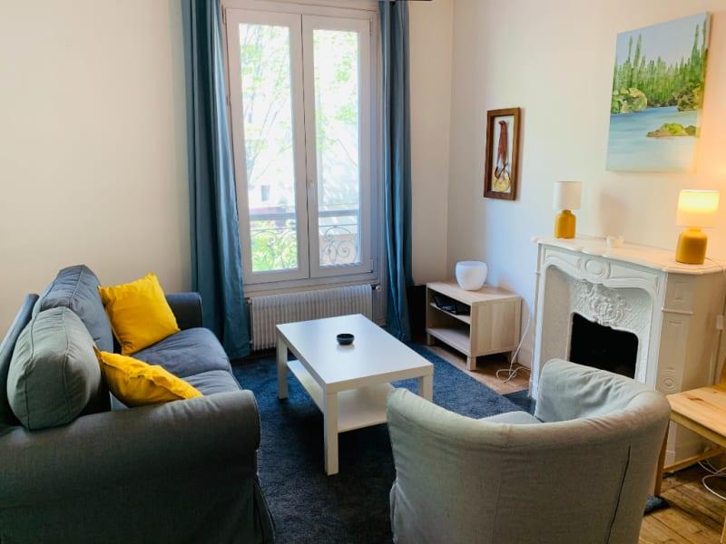 Vente appartement Paris 15ème 609000€ - Photo 3