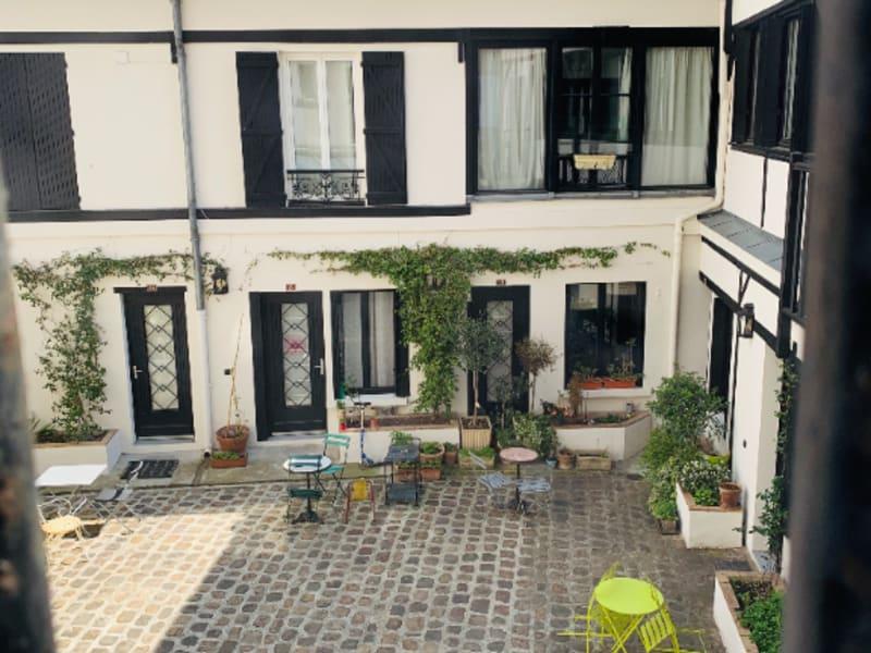 Vente appartement Paris 15ème 609000€ - Photo 6