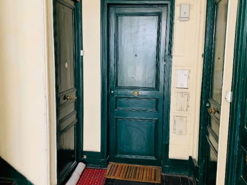 Vente appartement Paris 15ème 609000€ - Photo 7