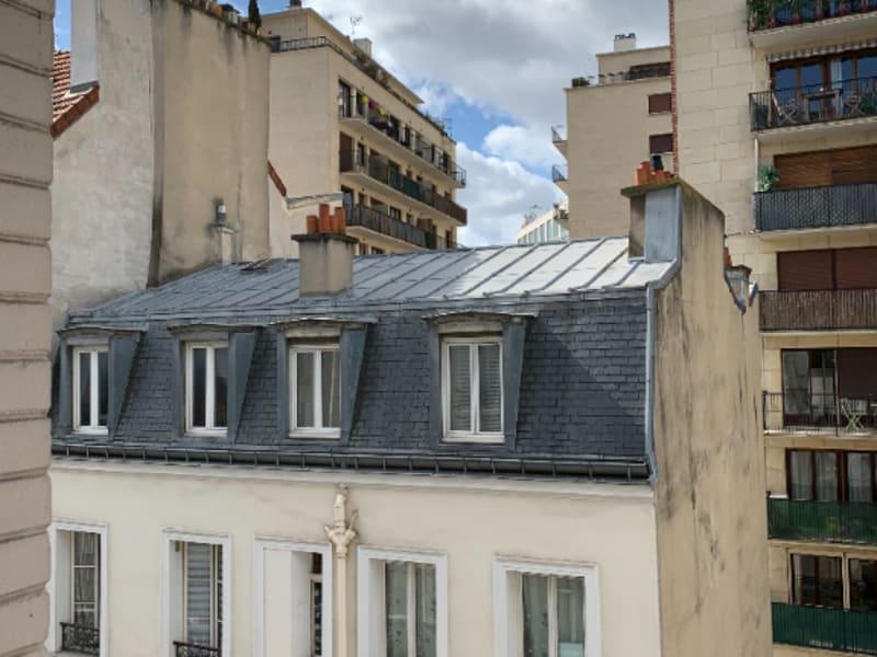 Vente appartement Paris 15ème 215000€ - Photo 5