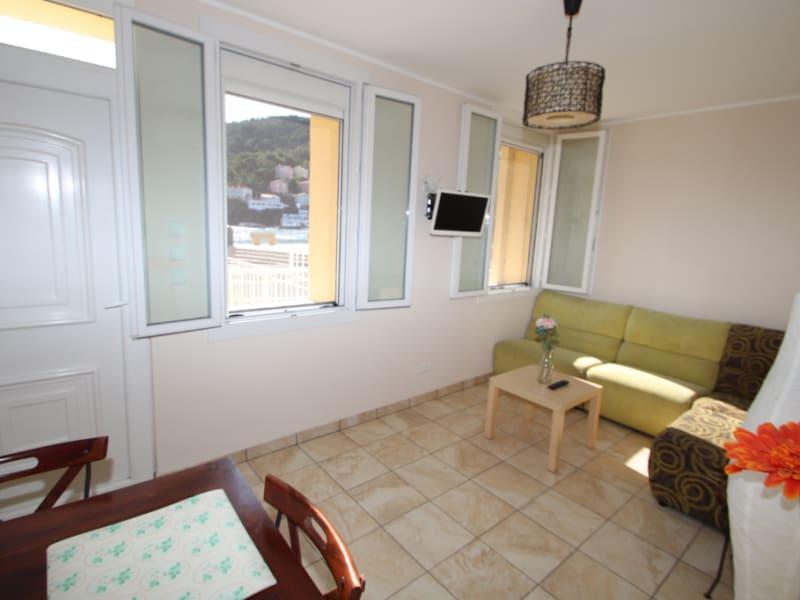 Sale apartment Cerbere 169000€ - Picture 3