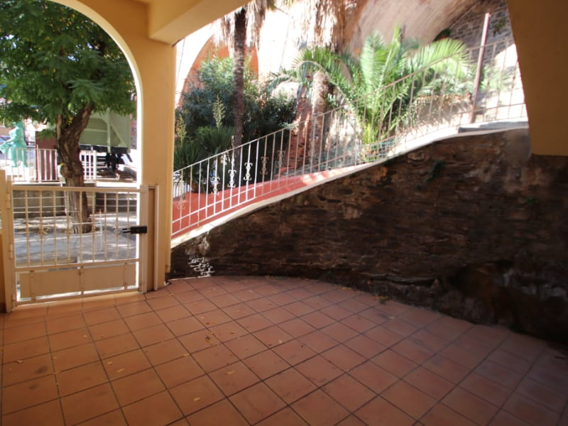 Sale apartment Cerbere 169000€ - Picture 5