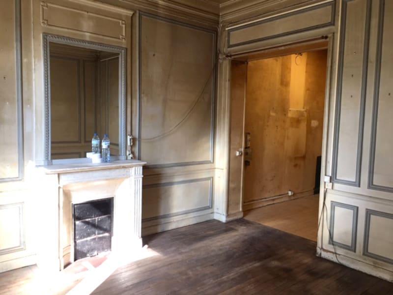 Vente appartement Paris 16ème 270000€ - Photo 2