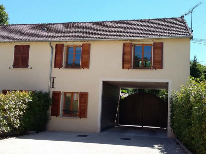 Location appartement Coye la foret 690€ CC - Photo 2