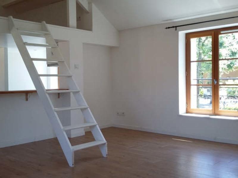 Location appartement Coye la foret 690€ CC - Photo 9