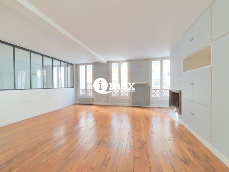 APPARTEMENT PARIS 17 - 3 pièce(s) - 70 m2