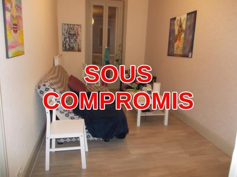 Sale apartment Le coteau 55000€ - Picture 1