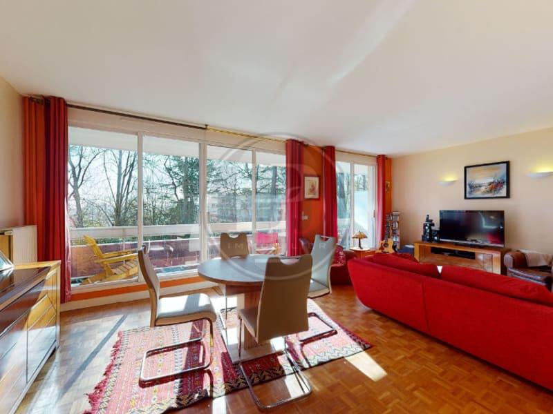 Venta  apartamento Saint germain en laye 395000€ - Fotografía 1