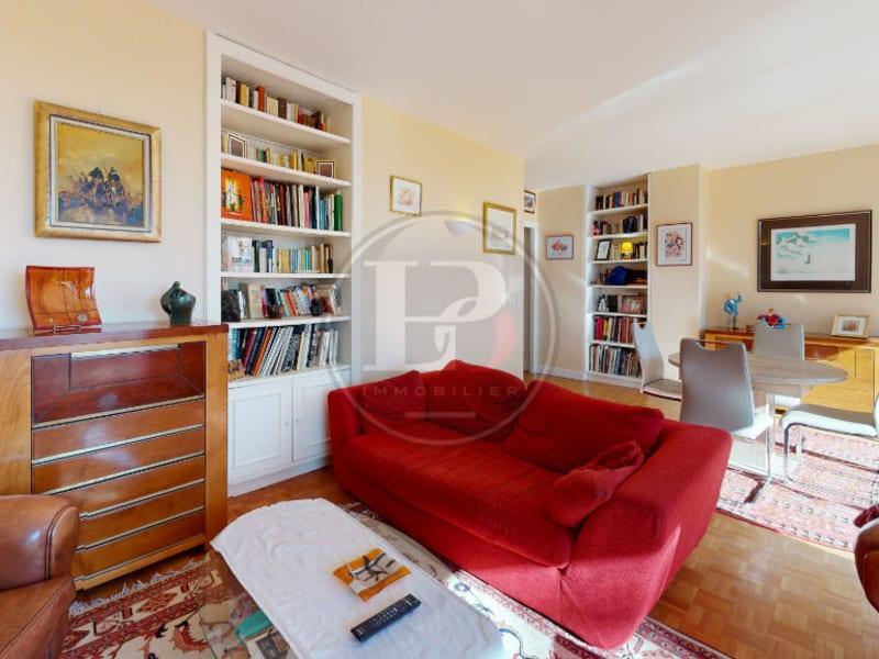 Venta  apartamento Saint germain en laye 395000€ - Fotografía 3