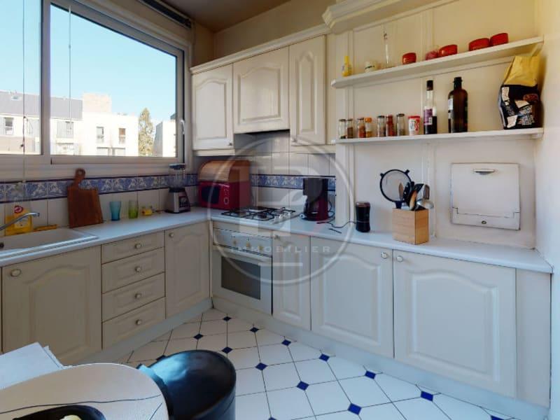 Venta  apartamento Saint germain en laye 395000€ - Fotografía 4
