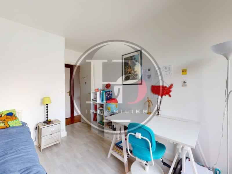 Venta  apartamento Saint germain en laye 395000€ - Fotografía 6