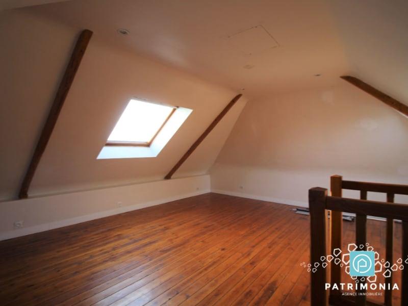Sale house / villa Clohars carnoet 229900€ - Picture 5