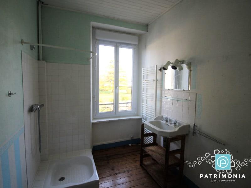 Sale house / villa Clohars carnoet 229900€ - Picture 6