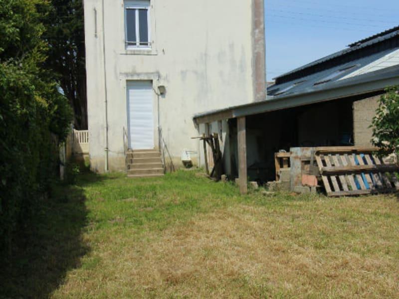 Sale house / villa Clohars carnoet 229900€ - Picture 7