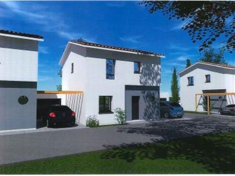 Sale house / villa Bourg les valence 217000€ - Picture 2
