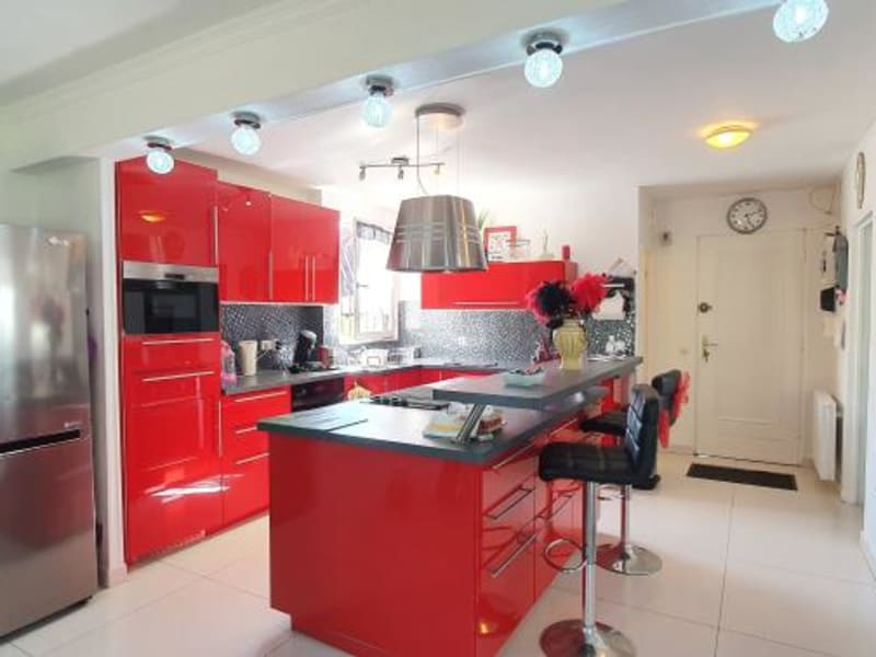 Vente appartement Villiers le bel 275000€ - Photo 2