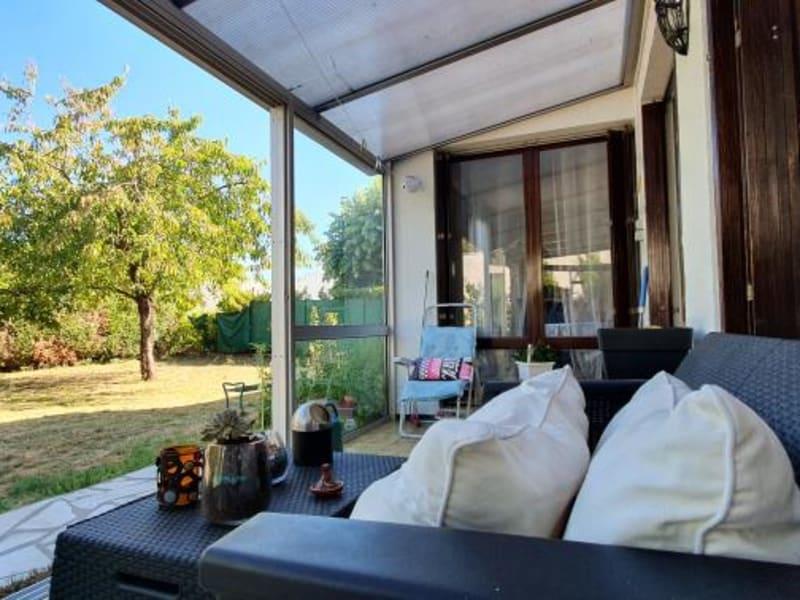 Vente appartement Villiers le bel 275000€ - Photo 4