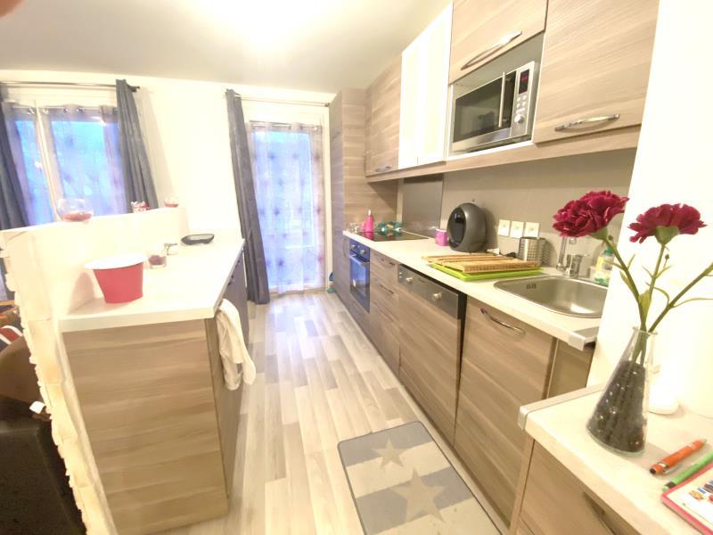 Vente appartement Villiers le bel 188000€ - Photo 1
