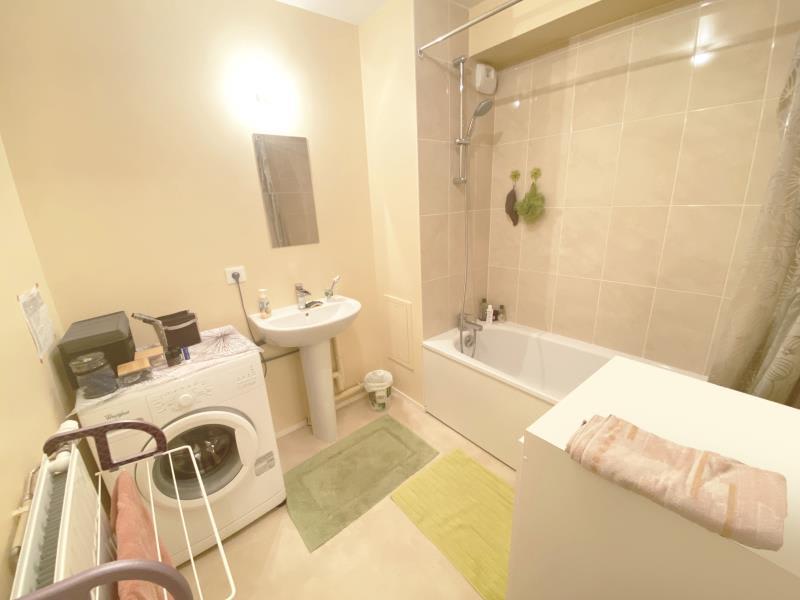 Vente appartement Villiers le bel 188000€ - Photo 2