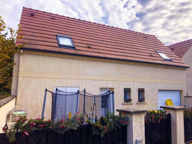 Sale house / villa Villiers le bel 335000€ - Picture 1