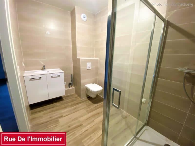 Sale apartment Bouxwiller 117800€ - Picture 3