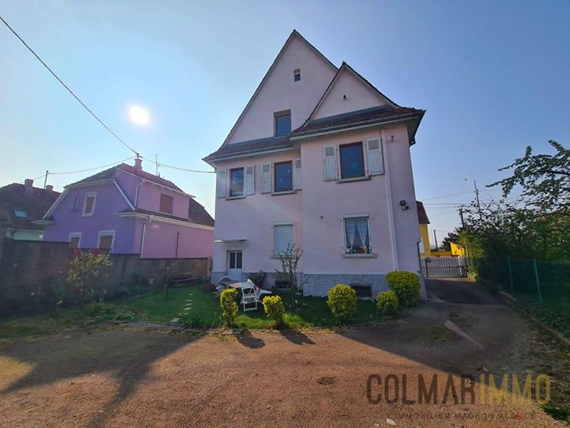 Sale apartment Logelbach 164000€ - Picture 7