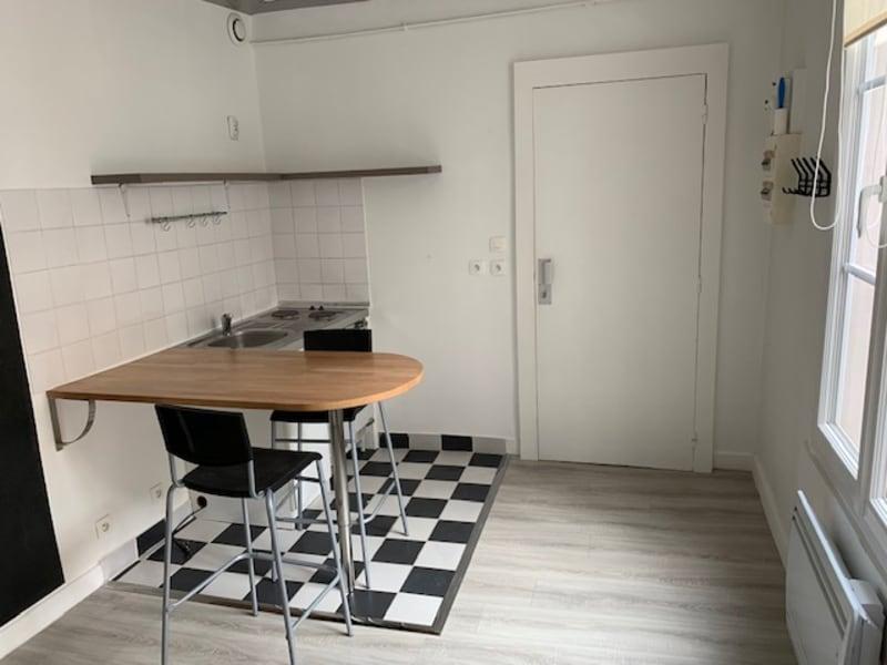 Location appartement Paris 3ème 1065€ CC - Photo 1
