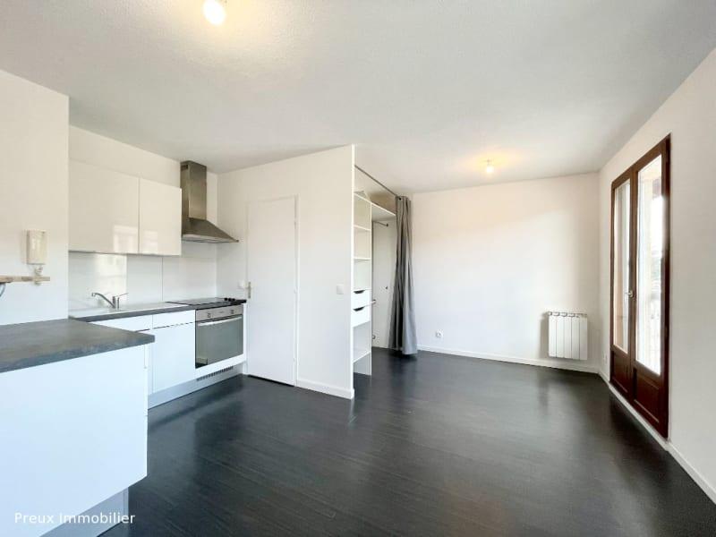 Sale apartment Meythet 149000€ - Picture 1