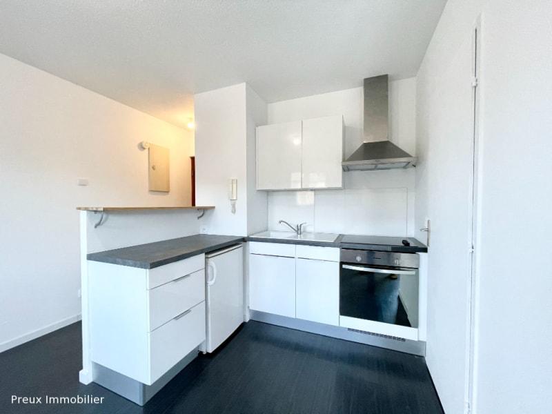 Sale apartment Meythet 149000€ - Picture 3