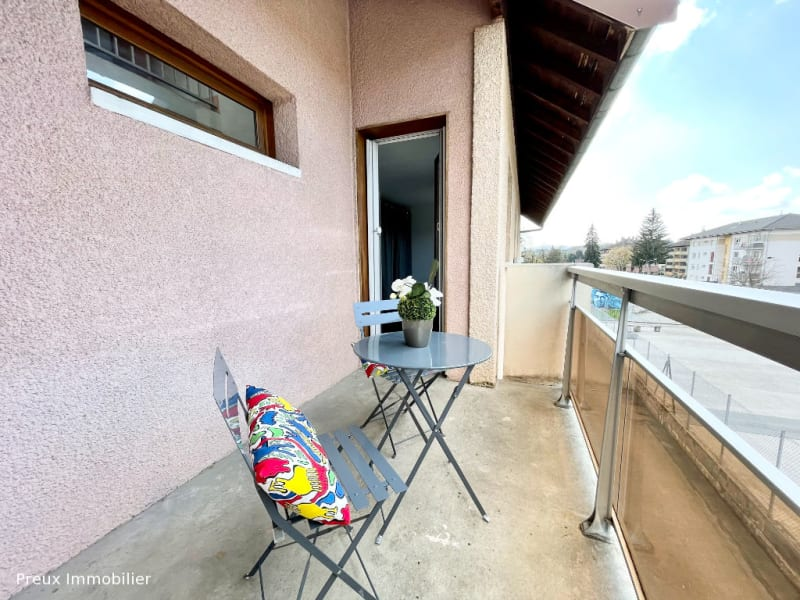Sale apartment Meythet 149000€ - Picture 4