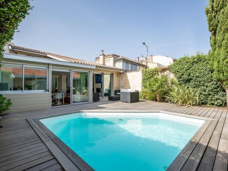 Sale house / villa Le bouscat 910000€ - Picture 8