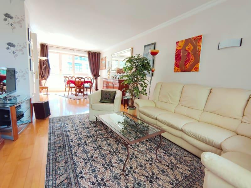 Vendita appartamento Louveciennes 615000€ - Fotografia 2