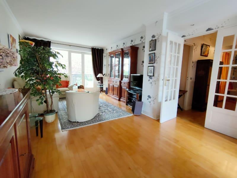 Vendita appartamento Louveciennes 615000€ - Fotografia 12