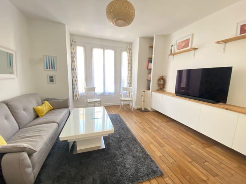 Sale house / villa Chantilly 599000€ - Picture 3