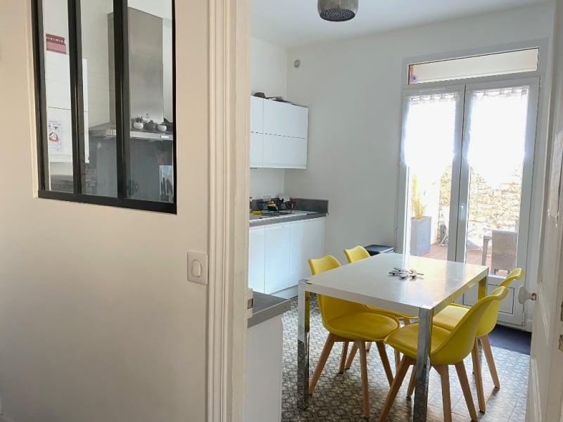 Sale house / villa Chantilly 599000€ - Picture 5