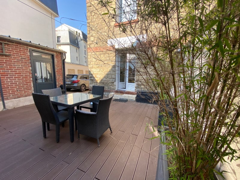 Sale house / villa Chantilly 599000€ - Picture 6