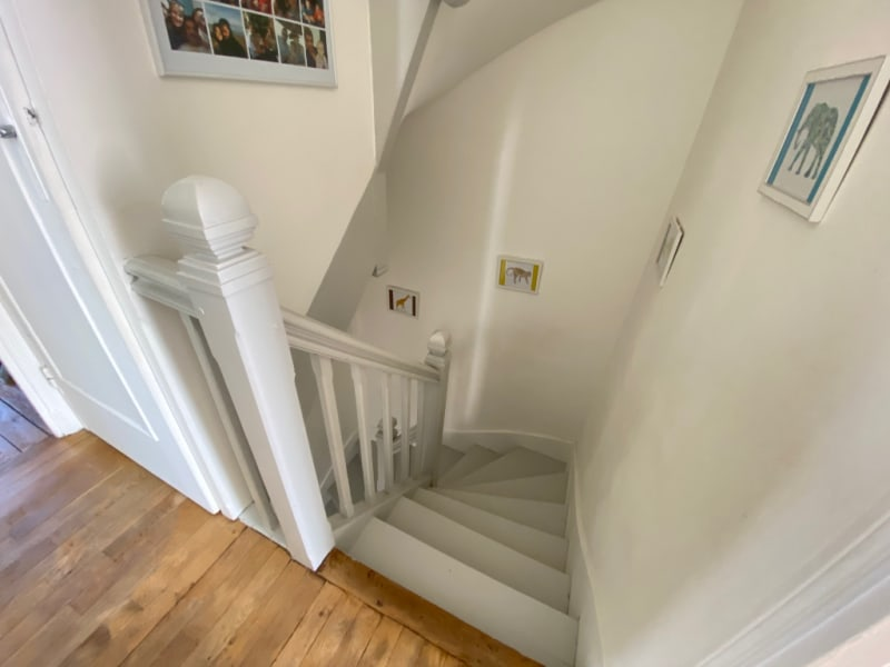 Sale house / villa Chantilly 599000€ - Picture 9