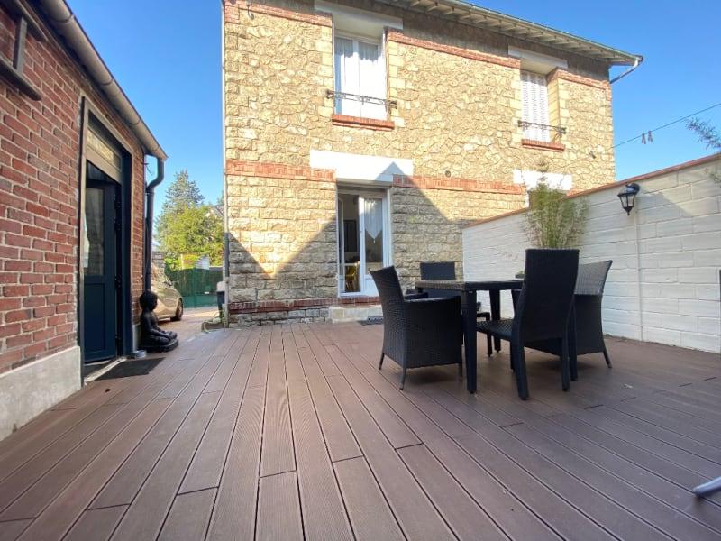Sale house / villa Chantilly 599000€ - Picture 17