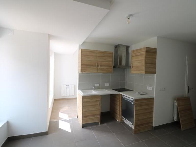 Rental apartment Bonneville 460€ CC - Picture 1