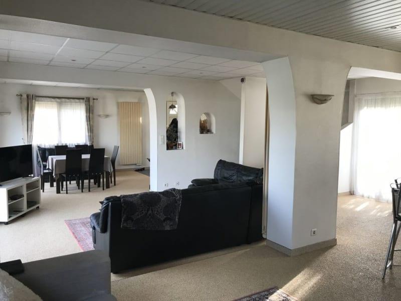 Sale house / villa Villennes sur seine 875500€ - Picture 6